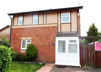 Thumbnail 3 bedroom property to rent in Long Pasture, Werrington, Peterborough