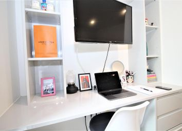 Thumbnail  Studio to rent in The Oval, New Walk, Leicester