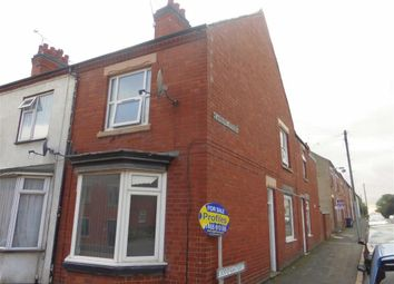 Thumbnail 1 bed flat for sale in Trinity Lane, Hinckley