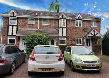 2 bed terraced house for sale in Ellan Hay Road, Bradley Stoke, Bristol BS32
