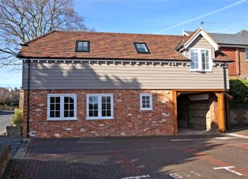Thumbnail 1 bed detached house for sale in West Street, Farnham, Surrey