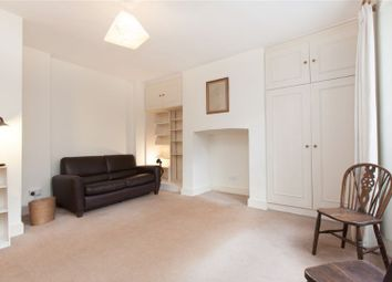 Thumbnail 1 bed flat to rent in Gloucester Crescent, London