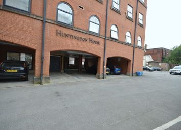 Thumbnail 1 bed flat to rent in Princess Street, Bolton