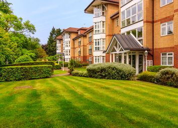 Thumbnail 2 bed flat for sale in Riverside Gardens, London