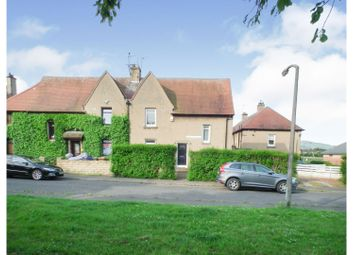Thumbnail 3 bed semi-detached house for sale in Old Dalkeith Road, Edinburgh