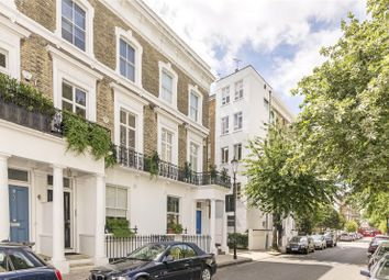 Thumbnail 5 bed end terrace house for sale in Fawcett Street, London