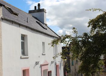 Thumbnail 3 bed duplex for sale in 35A Graham Place, Stromness, Orkney