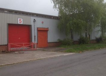 Thumbnail Light industrial for sale in Unit 5, Westerby Road, Middlesbrough