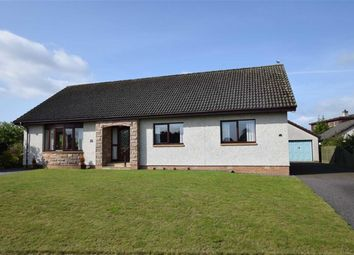 Thumbnail 3 bed detached bungalow for sale in Chanonry Crescent, Fortrose, Ross-Shire