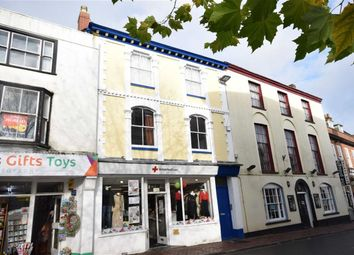 Thumbnail 1 bed flat to rent in Fore Street, Great Torrington, Devon