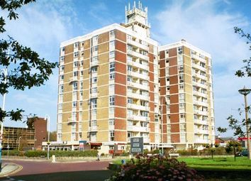 Thumbnail 1 bed flat for sale in Albert Road, Southport