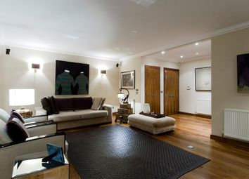 Thumbnail 2 bedroom flat to rent in Taunton Place, Marylebone, London