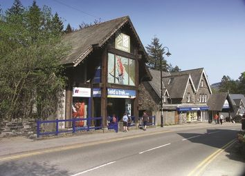 Thumbnail Retail premises for sale in Former Chapel, Holyhead Road, Betws-Y-Coed, Conwy