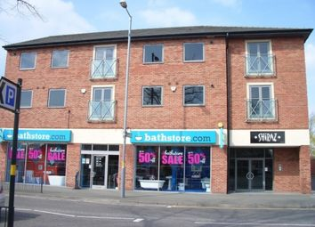 Thumbnail 1 bed flat to rent in Shiraz, 19 Mere Green Road, Four Oaks, Sutton Coldfield