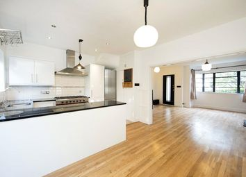 Thumbnail 4 bed semi-detached house to rent in Parkhill Road, Belsize Park, London