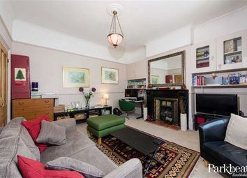 Thumbnail 1 bed flat to rent in Kingdon Road, West Hampstead, London