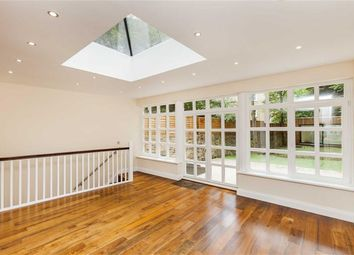Thumbnail 4 bed flat for sale in Crossfield Road, London