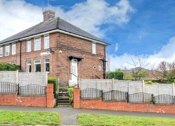Thumbnail 3 bed semi-detached house for sale in Madehurst Road, Sheffield