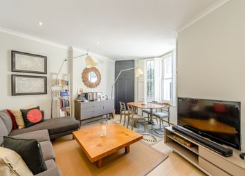Thumbnail 1 bed flat to rent in Bolingbroke Road, London