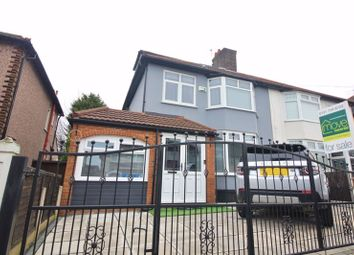 Thumbnail 4 bed semi-detached house for sale in Rudston Road, Childwall, Liverpool