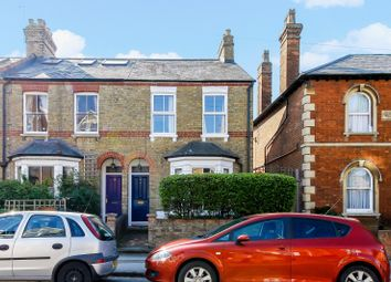 Thumbnail 4 bedroom terraced house for sale in Bullingdon Road, Oxford
