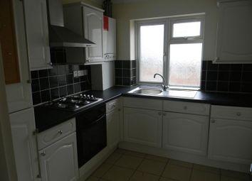Thumbnail 1 bed flat to rent in Rowan Close, Southampton