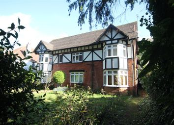 Thumbnail 2 bed flat for sale in Derby Road, Bournemouth