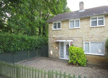 Thumbnail 3 bed end terrace house for sale in Pippens, Welwyn Garden City