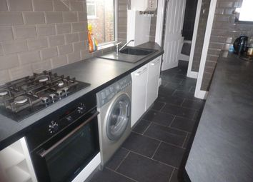 Thumbnail 3 bed property to rent in Spencer Street, Oadby, Leicester