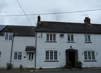 Thumbnail 2 bed flat to rent in Chetnole Road, Leigh, Sherborne, Dorset