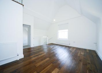 Thumbnail 3 bed flat to rent in Fox Hill, Crystal Palace, London
