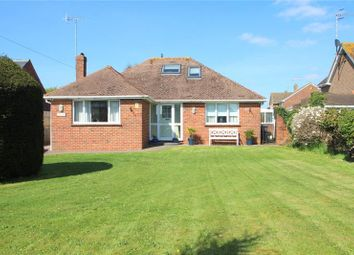 Thumbnail 3 bed detached house for sale in West Street, Sompting, West Sussex