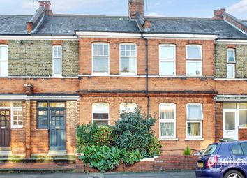 Hewitt Avenue, London N22. 3 bed terraced house