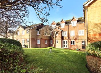 Thumbnail 1 bed flat for sale in Silverwood Court, Wakehurst Place, Rustington, Littlehampton