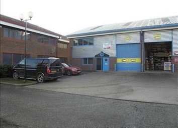 Thumbnail Light industrial to let in Unit 4 Bedford Business Centre, Mile Road, Bedford, Bedfordshire