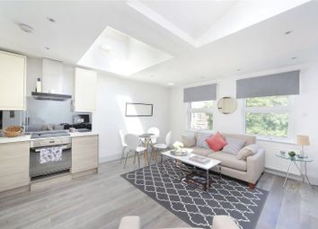 Thumbnail 1 bed flat for sale in West Hill, Wandsworth, London