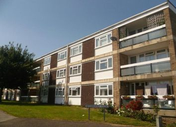 Thumbnail 3 bedroom flat to rent in Nethersole Close, Canterbury