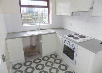 Thumbnail 1 bed flat for sale in Churchside, Farnworth, Bolton