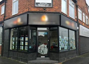 Thumbnail Commercial property for sale in Altrincham WA15, UK
