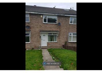 Thumbnail 2 bedroom terraced house to rent in Glenlee Road, Bradford