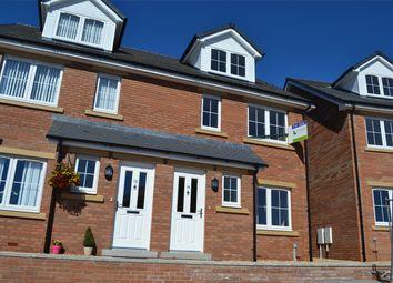 Thumbnail 4 bed semi-detached house for sale in Ceda Park, Hensingham, Whitehaven, Cumbria