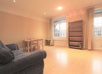 Thumbnail 3 bed flat to rent in The Broadway, London