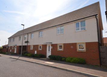 Thumbnail 2 bedroom maisonette for sale in Douglas Walk, Broughton