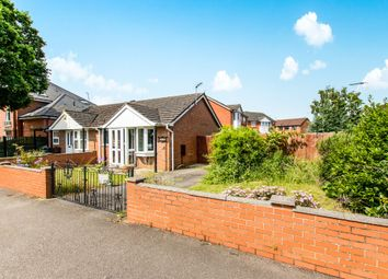 Thumbnail 1 bed semi-detached bungalow for sale in Boultham Park Road, Lincoln