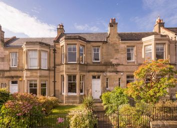 Thumbnail 4 bed terraced house for sale in 5 Murrayfield Gardens, Murrayfield