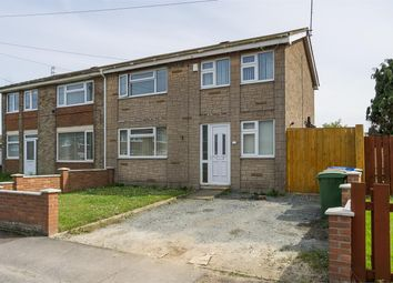 Thumbnail 4 bed semi-detached house for sale in Cherry Tree Avenue, Withernsea