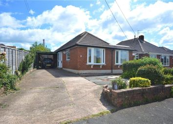 2 bed detached bungalow to rent in Elmfield Crescent, Exmouth EX8
