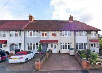 Thumbnail 3 bed terraced house for sale in Merrilees Road, Sidcup