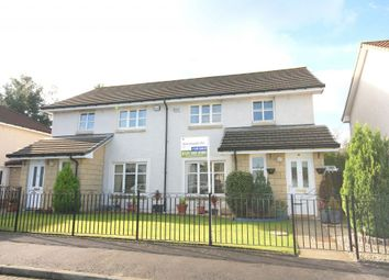Thumbnail 3 bedroom semi-detached house for sale in 36 Craigroyston Grove, Silverknowes, Edinburgh