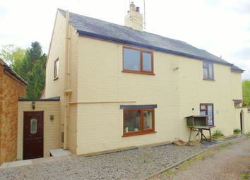 Thumbnail 2 bedroom semi-detached house for sale in Tattle Bank, Southam